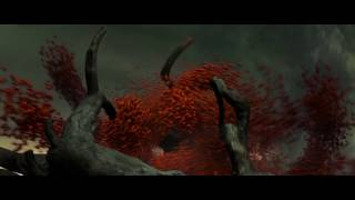 Croods Movie Amazing Scene