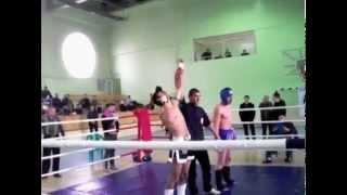 Roman Kalashyan/ TORNADO