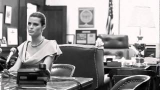Isabeli Fontana - Donna Karan F/W 11.12 Film (trailer)