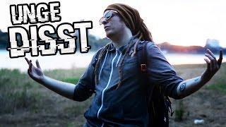 UNGEDISST - ROAST YOURSELF CHALLENGE! | ungespielt