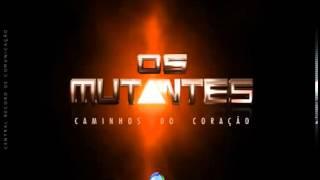 Planeta Sonho Arranjo do Tema de abertura para a novela Os Mutantes   YouTube