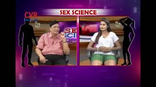 HEALTH SEX SCIENCE | EPISODE-559 | PART-3 | CVR HEALTH
