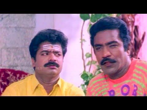 Full Comedy Movie - Sundari Neeyum Sundaran Naanum - Full Movie   Pandiarajan   Manorama   Senthil
