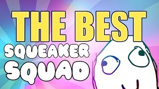 Best of Squeaker Squad 2013! (Best of Lui Calibre)