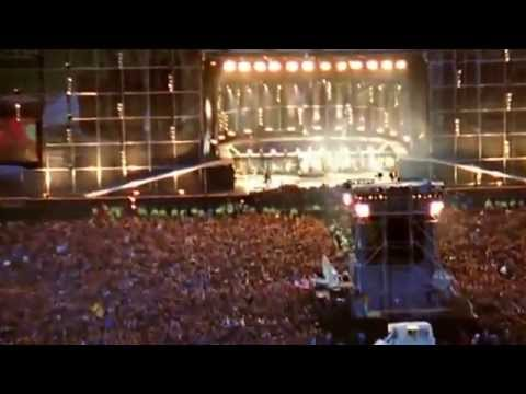 Download AC/DC - Thunderstruck (Live At Donington)