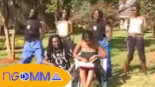 Ken Wa Maria - Miss Musembi