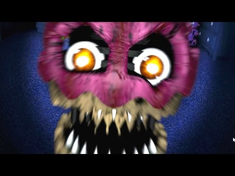 Xxx Mp4 NIGHTMARE CUPCAKE ATTACKS FIVE NIGHTS AT FREDDY S 4 Night 4 3gp Sex