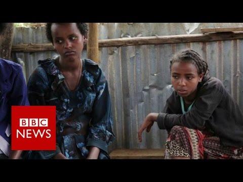 Xxx Mp4 Meeting The Child Brides Of Ethiopia BBC News 3gp Sex