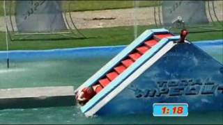 Total Wipeout - Episode 7 Part 1