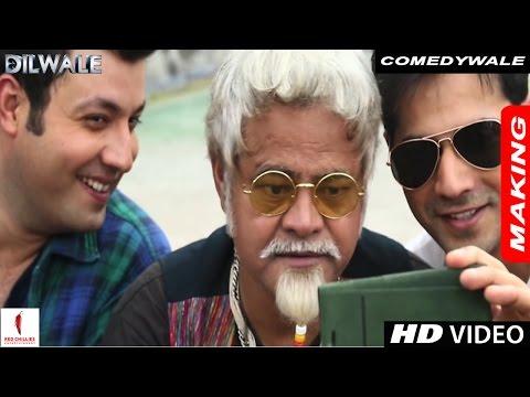 Xxx Mp4 Dilwale Comedywale Boman Irani Sanjay Mishra Johnny Lever Shah Rukh Khan Varun Dhawan 3gp Sex