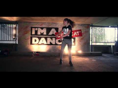 I'M A DANCER COOLCAT- SIMONE (winner dancecontest)