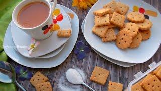 সল্ট কুকিজ || নোনতা বিস্কুট || Homemade Salt Biscuit || Salted Butter cookies recipe