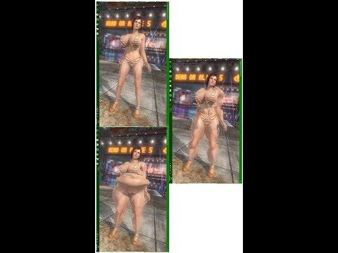 Xxx Mp4 DOA5 MILA BODY MOD 1 3gp Sex