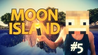 Moon Island - Game of Thrones - Minecraft - #5