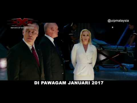 xXx: Return of Xander Cage | Trailer A | JANUARY 2016