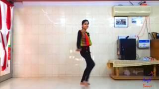 Dance on the galat baat hai