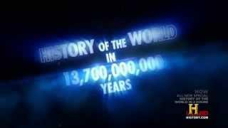 وثائقى رائع : نشأة الكون فى ساعتين مترجم