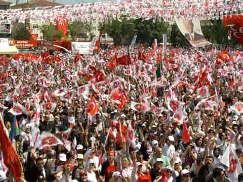 MHP Ankara Sincan Mitingi Devlet Bahçeli Full Kalite LOGOSUZ 1 2