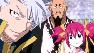 Fairy Tail Crack #1