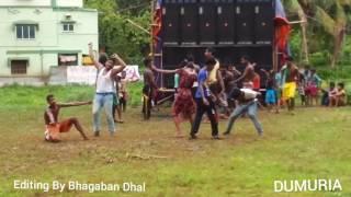 Chaluchu holi holi Odia Dance Mix By Dj Abinash & Editing By Bhagaban Dhal