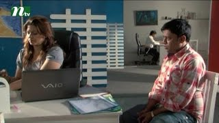 Bangla Natok Aughoton Ghoton Potiyoshi l Episode 29 I Prova, Jenny, Mishu Sabbir l Drama & Telefilm
