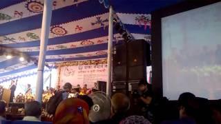 ঢাকা কমার্স কলেজ প্রাঙ্গনে পরিকল্পনা মন্ত্রী আ হ ম মুস্তফা কামাল এমপির বক্তৃতার খন্ডাংশ
