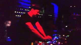 Max Graham at Audio SF 12/5/14
