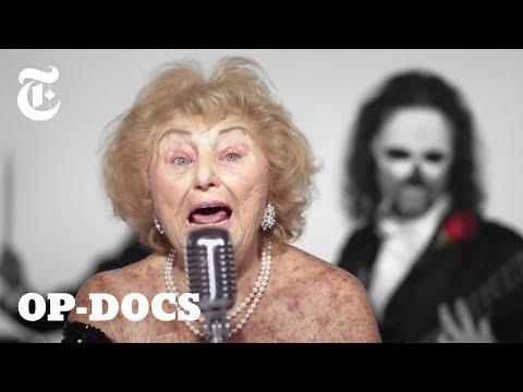 Xxx Mp4 How A Holocaust Survivor Became Death Metal Grandma Op Docs 3gp Sex