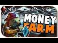 MY NEW MONEY MAKING FARM - No Man