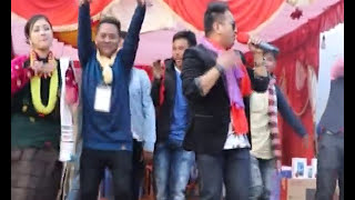 Live Dohori 2017 //2073 Ramji Khand, Janaki Tarami, Khalte Dhamaka By Ram Rana