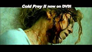 Cold Prey II (1/2) Death by Fire Extinguisher (2008)
