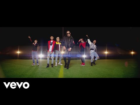 Pinto Wahin 24 Horas Official HDR Video ft. CNCO
