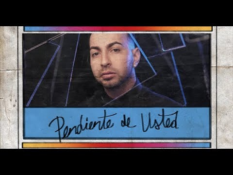 Justin Quiles Pendiente De Usted Official Lyric Video