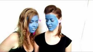I'm Blue - Eiffel 65 (parody)