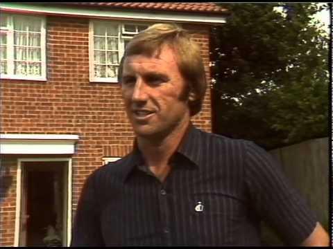 John Lever Interview | Thames News