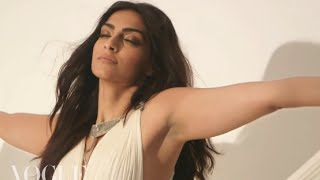 Sonam Kapoor On The Style List Issue   Exclusive Interview & Photoshoot   VOGUE India
