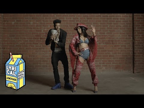 Blueface Thotiana Remix ft. Cardi B Dir. by ColeBennett