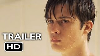Handsome Devil Official Trailer #1 (2017) Nicholas Galitzine, Fionn O