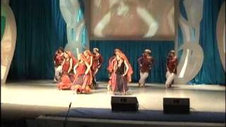 Dance No.22(Group-Gauri, Kondopoga) Holi Mela & 4 th All Russia Indian Dance Competition 2010