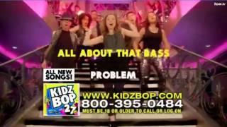 Kidz Bop 27 - 1CD - TV-Spot