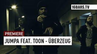 Jumpa feat. Toon - Überzeug (16BARS.TV PREMIERE)