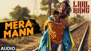 MERA MANN Full Song | LAAL RANG | Akshay Oberoi, Pia Bajpai | New Song | T-Series