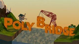 TALK NERDY TO ME BABY   Poly Bridge