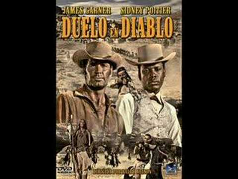 Duel at Diablo 1966 Bullets And Beans