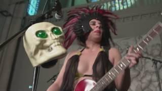Vagina Town - LSD (Live on KEXP)