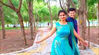 |Deepali+Abhishek|Pre Wedding Shoot | Song Kon Tuze from M.S. Dhoni Diptanshu Pandya 08823011888