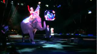 Ringling Bros. and Barnum & Bailey - Bellobration