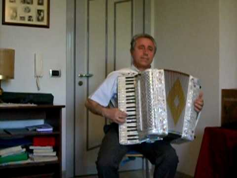 La Noyée Accordion Accordeon Acordeon Akkordeon Akordeon