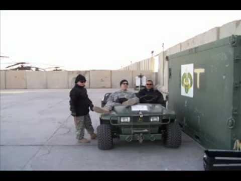 Outlaw Kuwait   Taji
