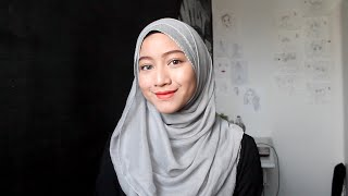 WIDE SHAWL || SHAWL TUTORIAL